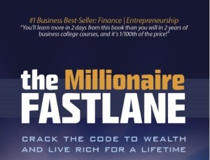 The Millionaire Fastlane door MJ DeMarco PART 7